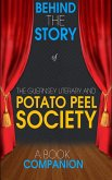 The Guernsey Literary and Potato Peel Society - Behind the S (eBook, ePUB)