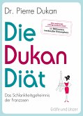 Die Dukan Diät (eBook, ePUB)
