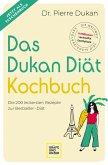 Das Dukan Diät Kochbuch (eBook, ePUB)
