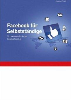 Facebook f. Selbständige