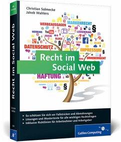 Recht im Social Web