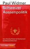Schweizer Aussenpolitik (eBook, ePUB)