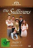 Die Sullivans - Staffel 1 - Episode 1-50 Fernsehjuwelen