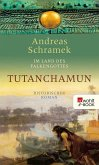 Im Land des Falkengottes. Tutanchamun (eBook, ePUB)