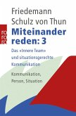 Miteinander reden 3 (eBook, ePUB)