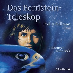 Das Bernstein-Teleskop / His dark materials Bd.3 (MP3-Download) - Pullman, Philip