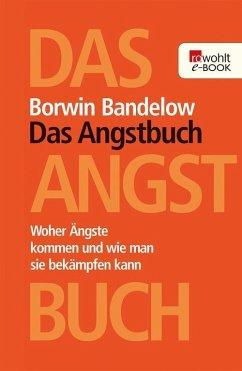 Das Angstbuch (eBook, ePUB) - Bandelow, Borwin