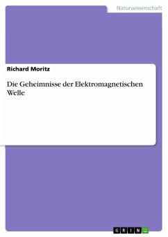 die geheimnisse der elektromagnetischen welle ebook pdf von richard moritz. Black Bedroom Furniture Sets. Home Design Ideas