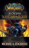 World of Warcraft: Vol'jin - Schatten der Horde (eBook, ePUB)