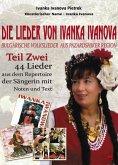 Die Lieder von Ivanka Ivanova Teil Zwei (eBook, ePUB)