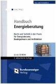Handbuch Energieberatung