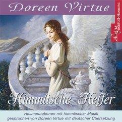 Himmlische Helfer (MP3-Download) - Virtue, Doreen