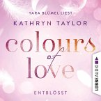 Entblößt / Colours of Love Bd.2 (MP3-Download)