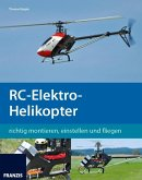 RC-Elektro-Helikopter (eBook, PDF)