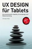 UX Design für Tablets (eBook, ePUB)