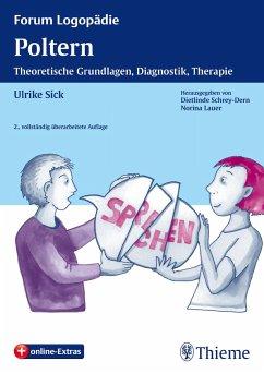 Poltern - Sick, Ulrike