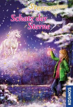Schatz der Sterne / Sternenschweif Bd.28 (eBook, ePUB) - Chapman, Linda