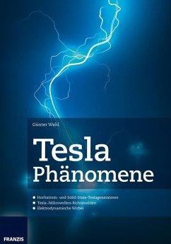 Tesla Phänomene (eBook, ePUB)