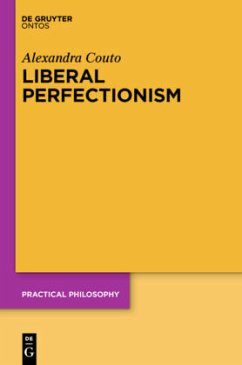 Liberal Perfectionism - Couto, Alexandra