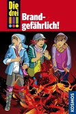 Brandgefährlich! / Die drei Ausrufezeichen Bd.34 (eBook, ePUB)