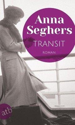 Transit (eBook, ePUB) - Seghers, Anna