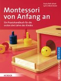 Montessori von Anfang an (eBook, ePUB)