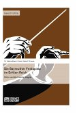Die Bayreuther Festspiele im Dritten Reich (eBook, PDF)