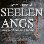 Seelenangst / Clara Vidalis Bd.2 (MP3-Download)