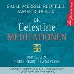 Die Celestine Meditationen (MP3-Download)
