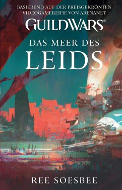 Das Meer des Leids / Guild Wars Bd.3 (eBook, ePUB)