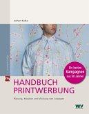 Handbuch Printwerbung (eBook, PDF)