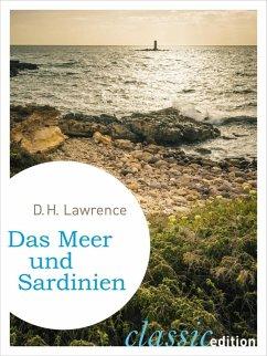 Das Meer und Sardinien (eBook, ePUB) - Lawrence, D.H.