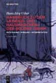 Handbuch zu den
