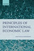 Principles of International Economic Law (eBook, ePUB)