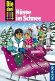 Küsse im Schnee / Die drei Ausrufezeichen Bd.33 (eBook, ePUB)
