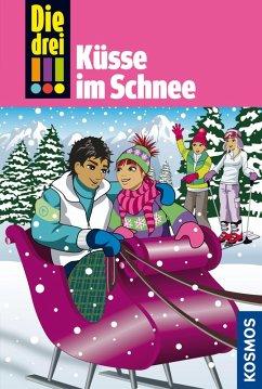 Küsse im Schnee / Die drei Ausrufezeichen Bd.33 (eBook, ePUB) - Wich, Henriette