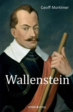 Wallenstein (eBook, ePUB) - Mortimer, Geoff