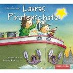 Lauras Piratenschatz (MP3-Download)