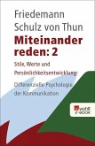 Miteinander reden 2 (eBook, ePUB)