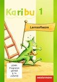 Lernsoftware, 1. Klasse, CD-ROM / Karibu