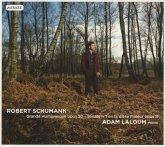 Humoreske Op.20/Sonate 1 Op.11