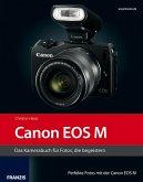 Kamerabuch Canon EOS M (eBook, PDF)