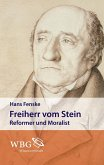 Freiherr vom Stein (eBook, ePUB)