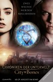 KOSTENLOSE LESEPROBE City of Bones (eBook, ePUB)