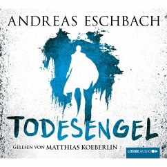 Todesengel (MP3-Download) - Eschbach, Andreas