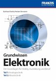 Grundwissen Elektronik (eBook, ePUB)
