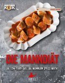 Die Manndiät (eBook, ePUB)