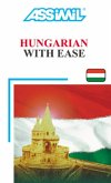 Hungarian With Ease (Book)