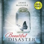 Beautiful Disaster / Abby & Travis Bd.1 (MP3-Download)
