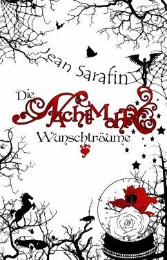 Die Nachtmahr Wunschträume (eBook, ePUB) - Sarafin, Jean